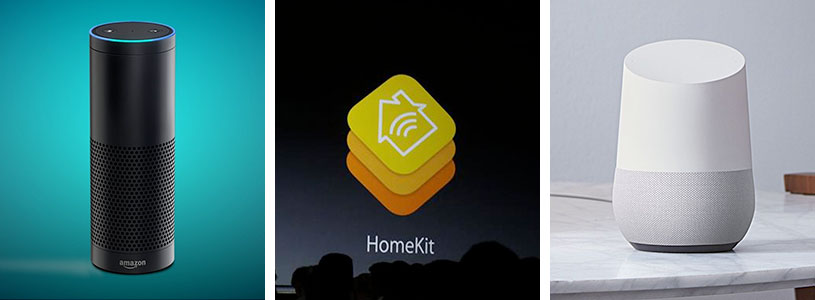 What is a smart home integrated technologies australia ita for Apple homekit bticino