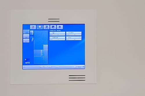 Case Study East Melbourne Apartments Home Automation Ita