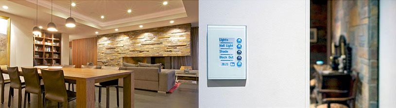 helping environment home automation