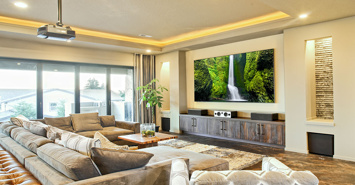 Home Automation & Home Owners