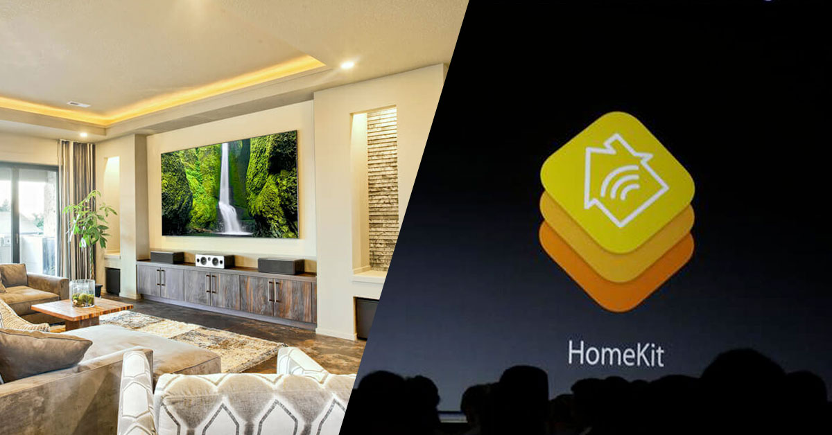Custom Home Automation Vs. Apple Homekit In Australia